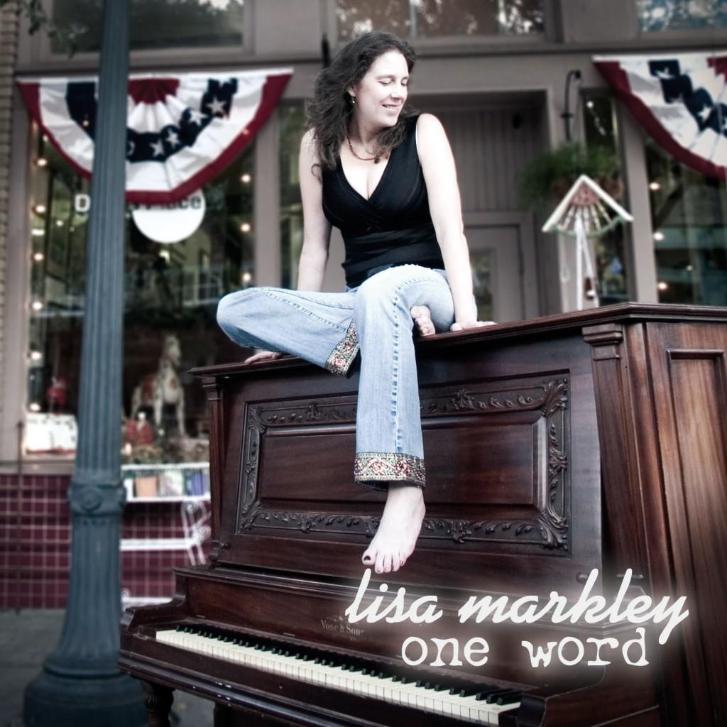Lisa Markley - One Word